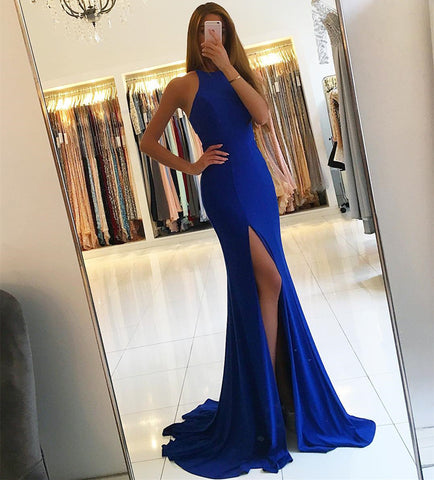 royal-blue-mermaid-dress
