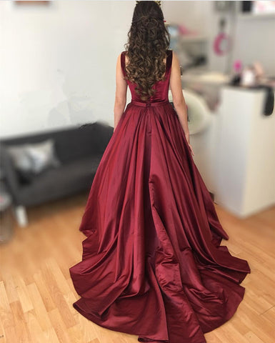 Image of Velvet-Wedding-Dresses