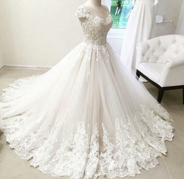 modest-wedding-dresses-with-sleeves
