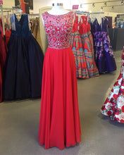 Afbeelding in Gallery-weergave laden, red-formal-gowns
