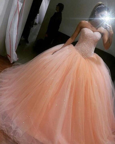 Image of sweetheart-wedding-gowns