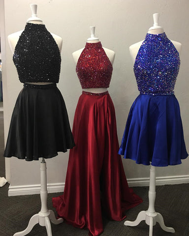 Image of prom gowns 2018