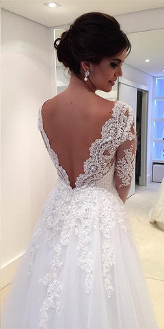 Image of Elegant-Wedding-Gowns