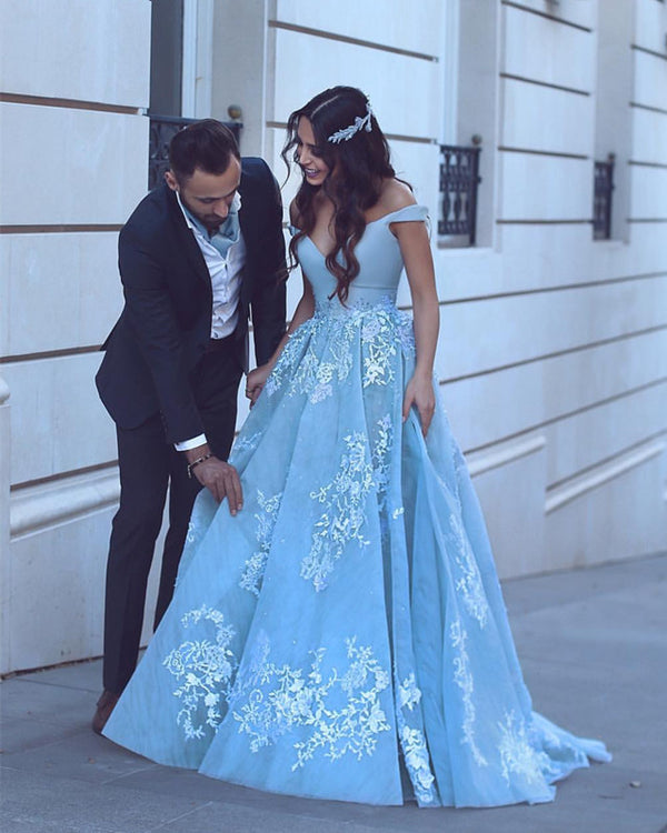 light-blue-prom-dresses