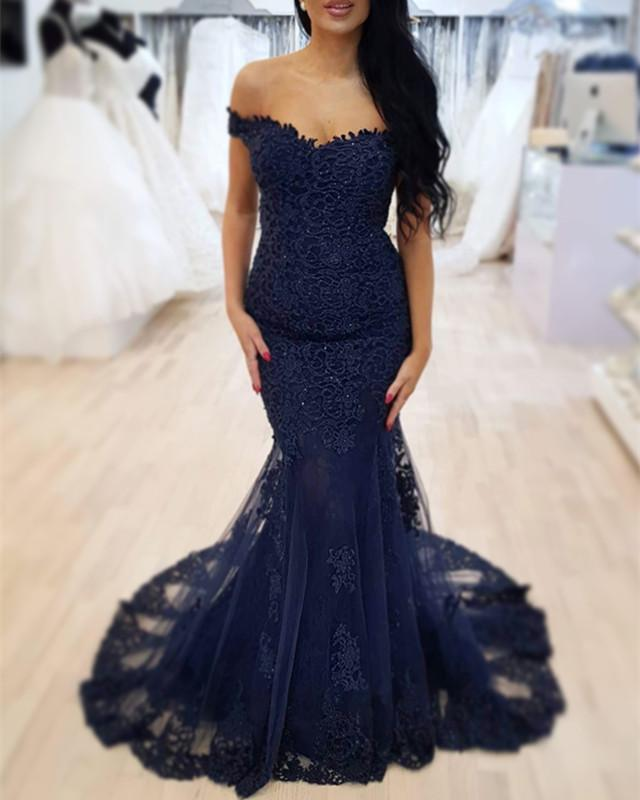 Lace-Evening-Dresses