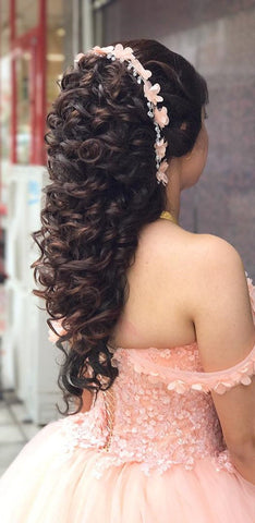 Image of Sweet-15-Ballgown-dresses