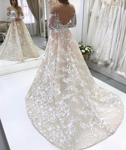 Image of Wedding-Dresses-2018