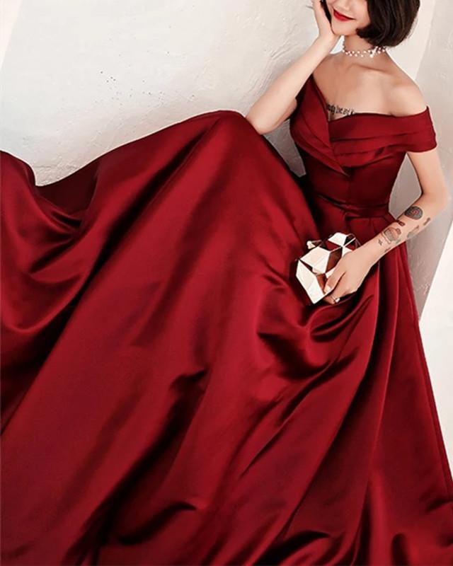 Elegant-Long-Satin-Formal-Evening-Gowns-Women-Party-Dress