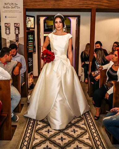 Image of Wedding-Dresses-2018-For-Women