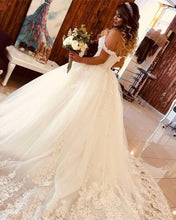 Load image into Gallery viewer, Wedding-Dresses-For-Women