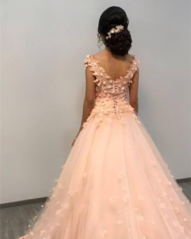 Elegant-Bridal-Dresses