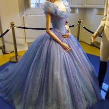 Afbeelding in Gallery-weergave laden, Cinderella Ball Gown Quinceanera Dresses For Sweet 16 Party