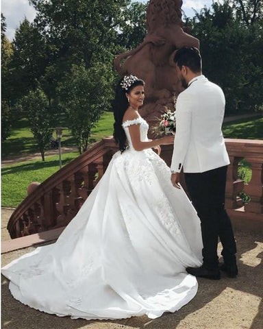 Image of Wedding-Gown-2018