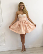 Load image into Gallery viewer, Homecoming-Dresses-2018