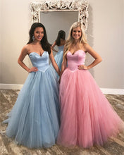 Afbeelding in Gallery-weergave laden, Princess-Prom-Dresses