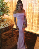 Light-Pink-Dress-Prom