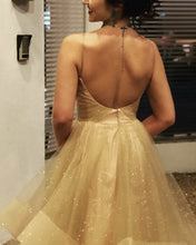Afbeelding in Gallery-weergave laden, Backless Prom Dresses 2020