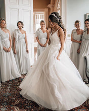 Load image into Gallery viewer, Destination Wedding Dress 2020