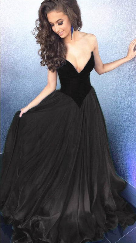 Black-Formal-Dresses