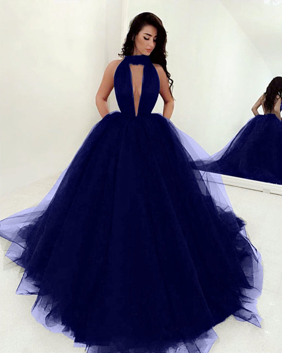 Navy-Blue-Quinceanera-Dresses
