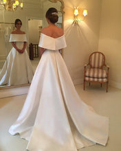 Load image into Gallery viewer, Sexy Wedding Gowns 2019
