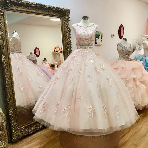 Image of Quinceañera-Dresses-2018