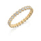 Cup Set Full Eternity Band