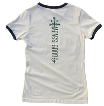 Tree Compass Ladies Tee