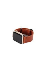 APPLE WATCH BAND-CHESTNUT
