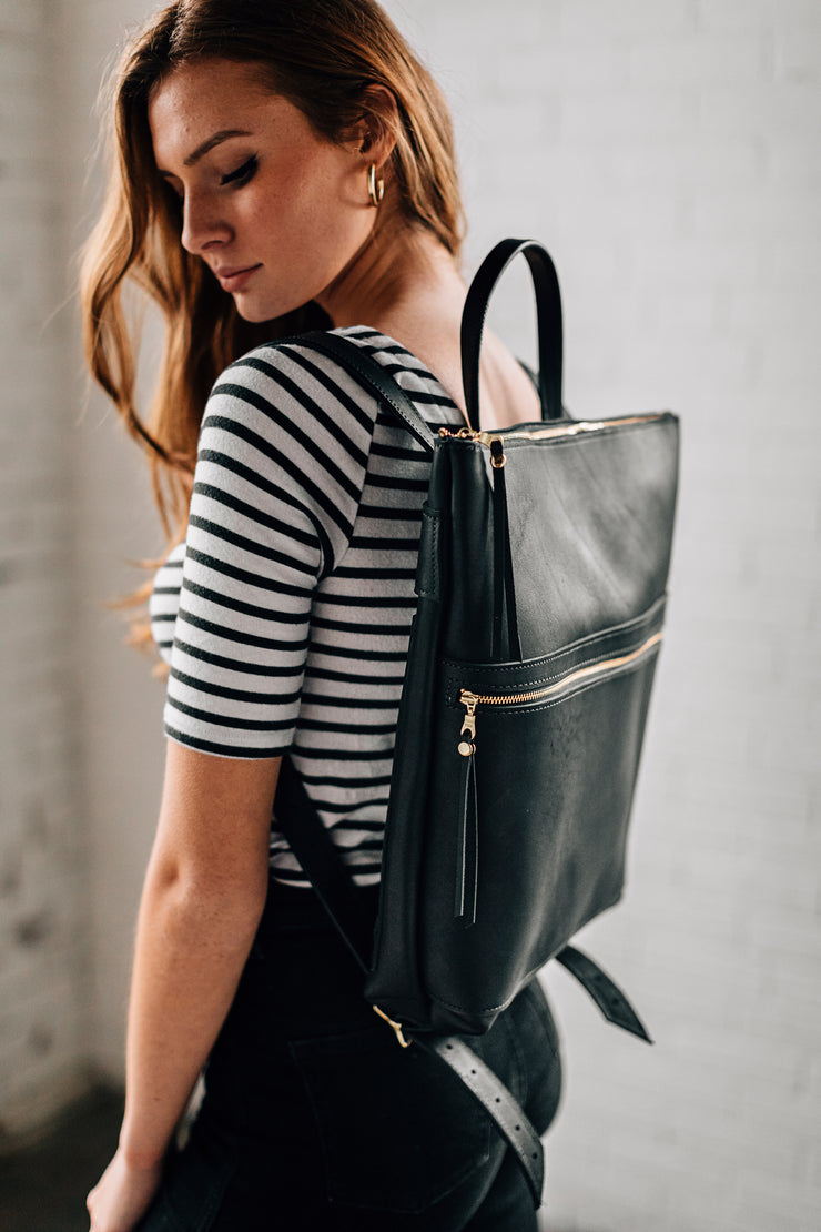 Backpack-Black