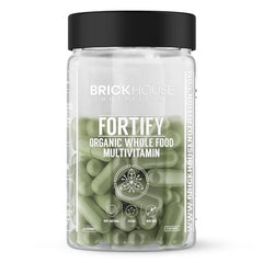 Fortify - SFG Wellness | BrickHouse Nutrition