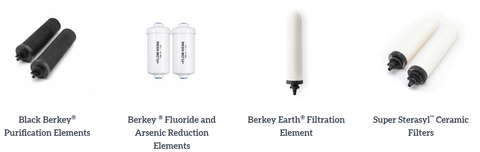 Water Filtration - Sams Fitness Goods