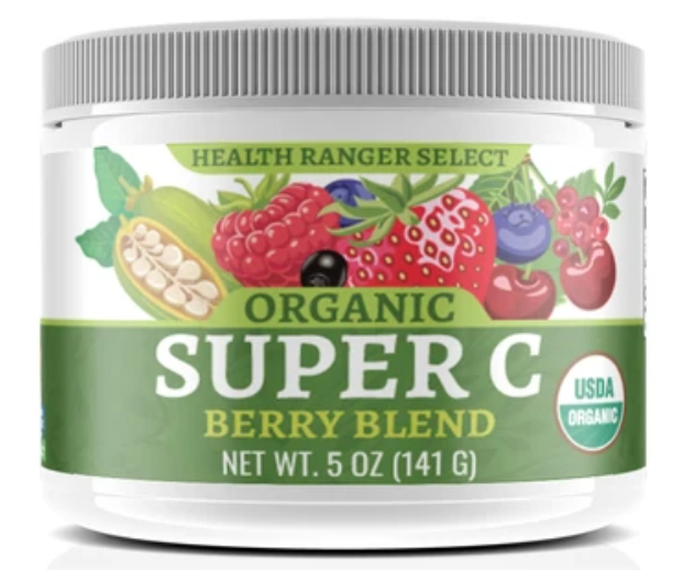 Super C - SFG Wellness | Health Ranger Store