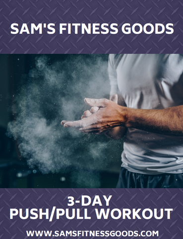 Workout - Sams Fitness Goods