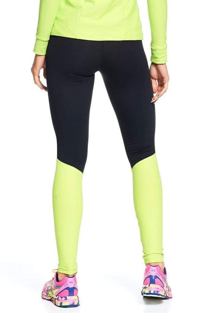 Action Legging - Sam's Fitness Goods