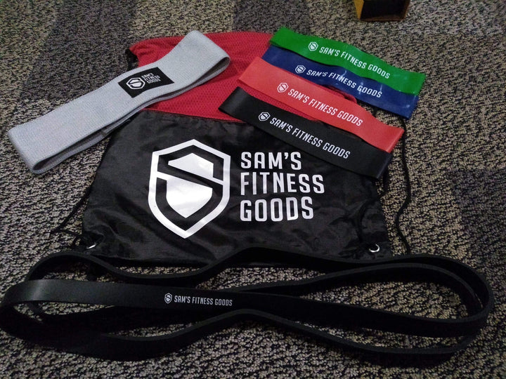 BigBands Combo - Sam's Fitness Goods