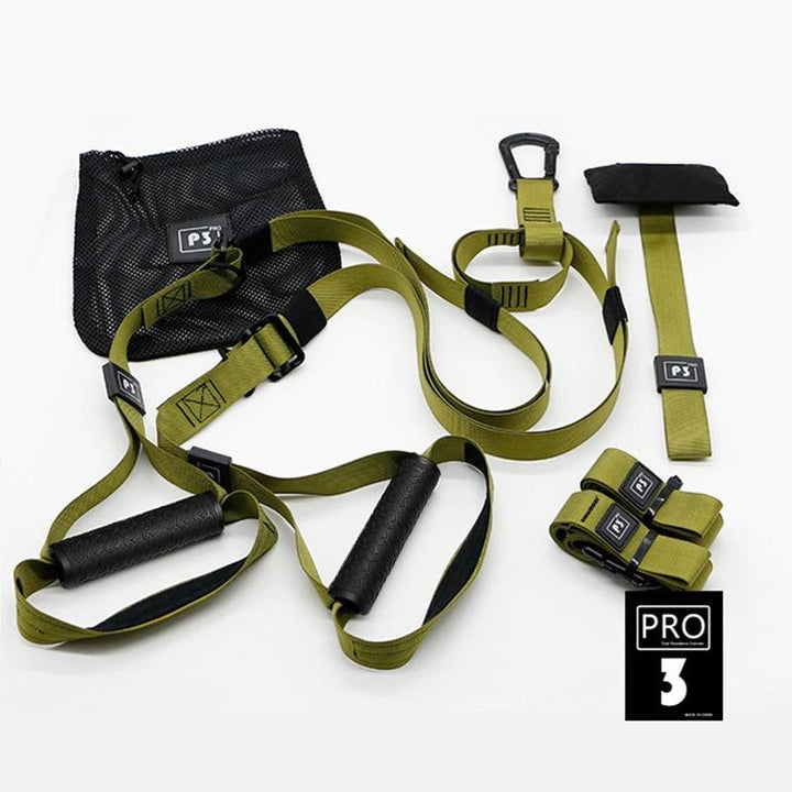 Complete Suspension Trainer - SFG Wellness