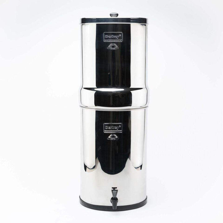 Crown Berkey System (6 gal) - SFG Wellness