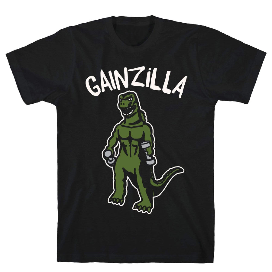 Gainzilla - Sam's Fitness Goods