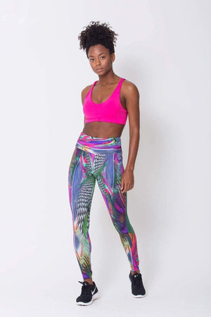Holographic Print - Sam's Fitness Goods