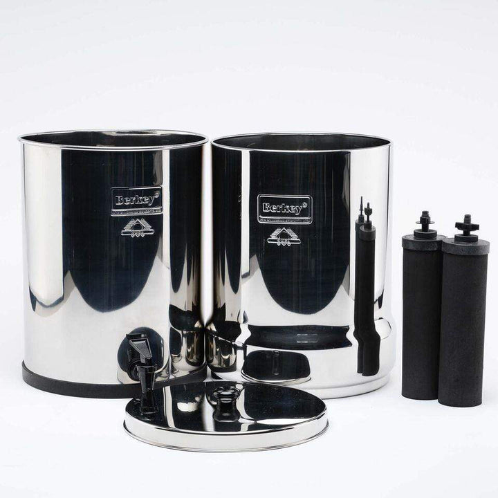Imperial Berkey System (4.5 gal) - SFG Wellness