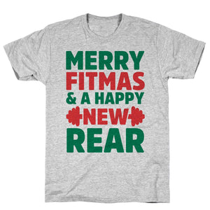 Merry Fitmas and a Happy New Rear - Sam's Fitness Goods
