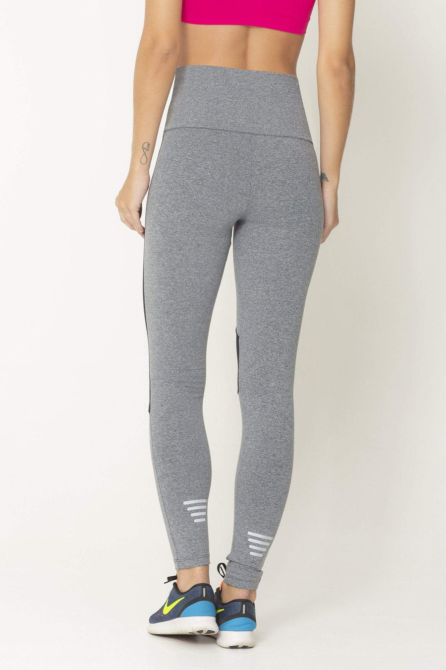 Mix Detox High Up Legging - Sam's Fitness Goods