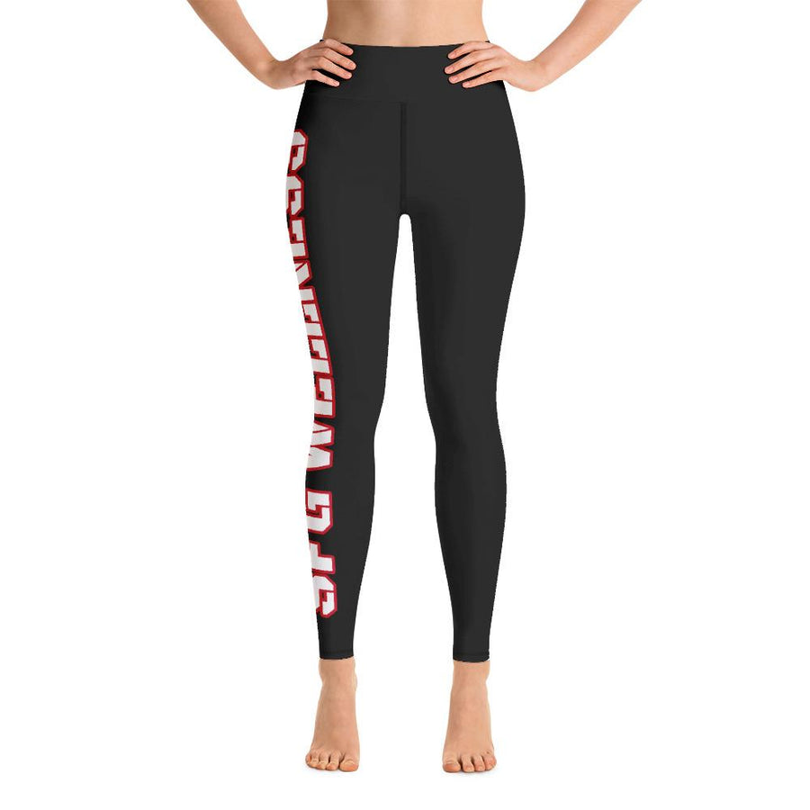 SFG Leggings - Sam's Fitness Goods