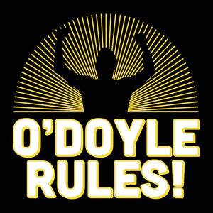 Odoyle Rules Tank Top - Sam's Fitness Goods