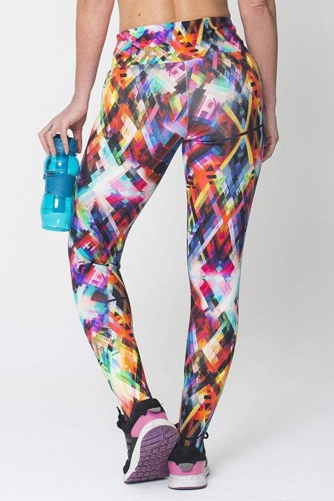 Pixel Legging - Sam's Fitness Goods