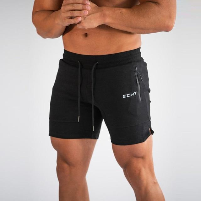 Summer Fit Gym Shorts - Sam's Fitness Goods