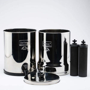 Royal Berkey System (3.25 gal) - Sam's Fitness Goods
