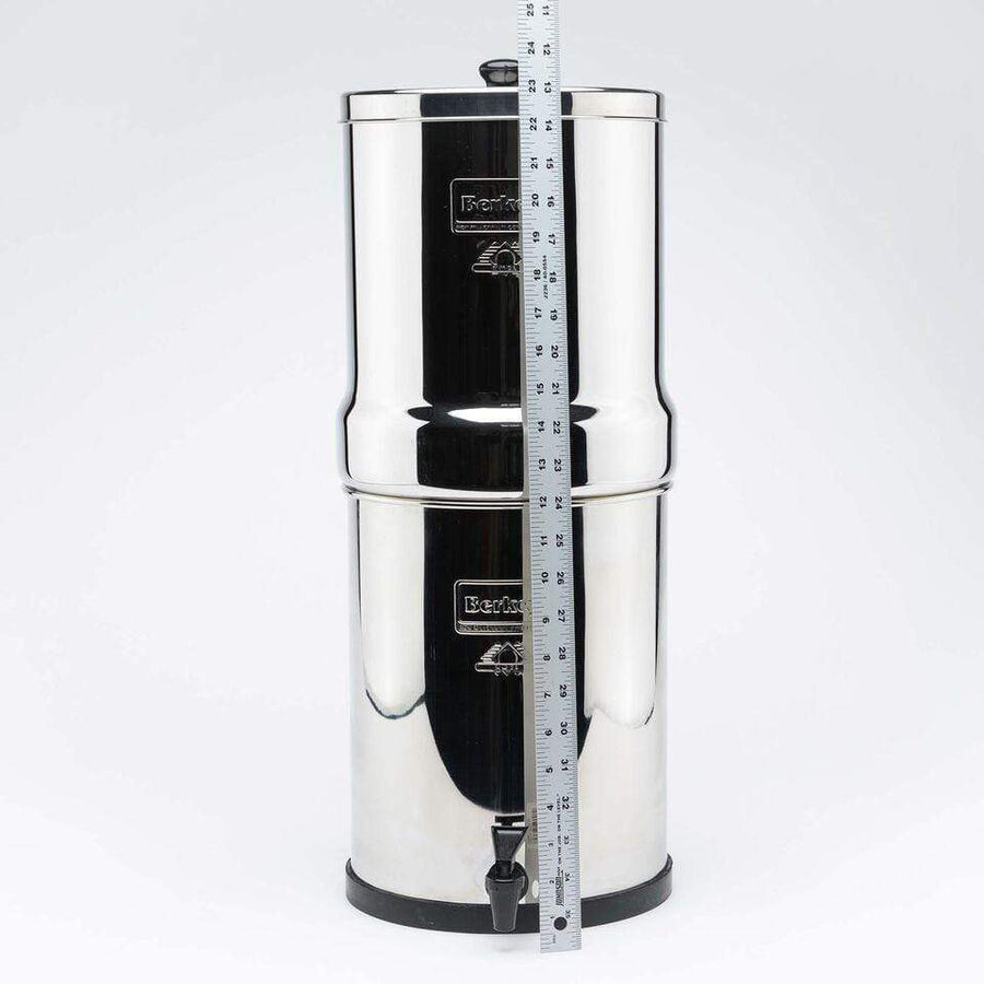 Royal Berkey System (3.25 gal) - SFG Wellness
