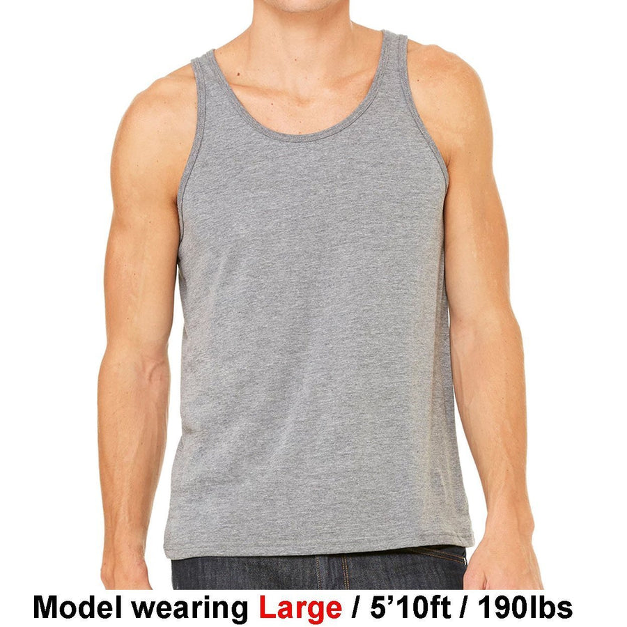 Slaters Gonna Slate Tank Top - Sam's Fitness Goods
